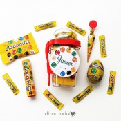 Vaso Personalizable Lacasitos