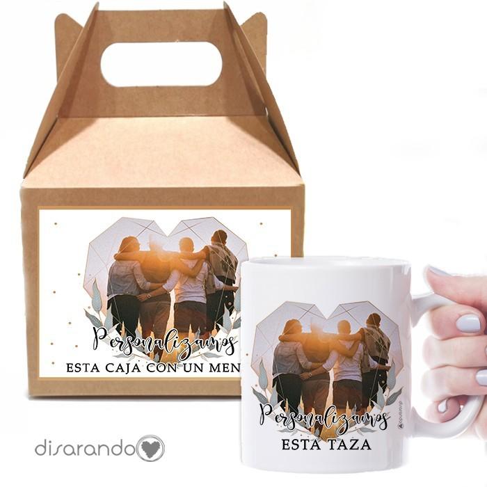 Caja Picnic + Taza Personalizable 02
