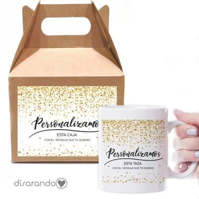 Caja Picnic + Taza Personalizable 05