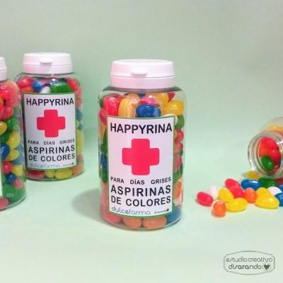 Dulcefarma Happyrinas (PARA EMPRESAS)