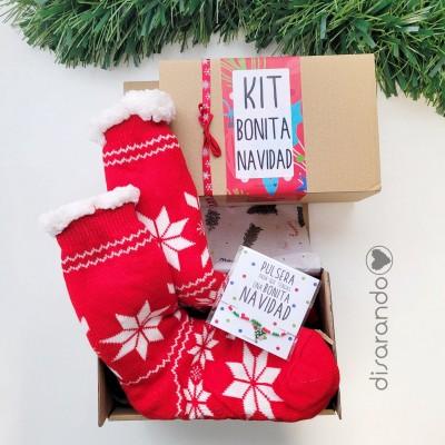 Kit Bonita Navidad