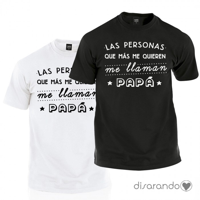 """Camiseta """"Las personas..."""" (varios colores)"""