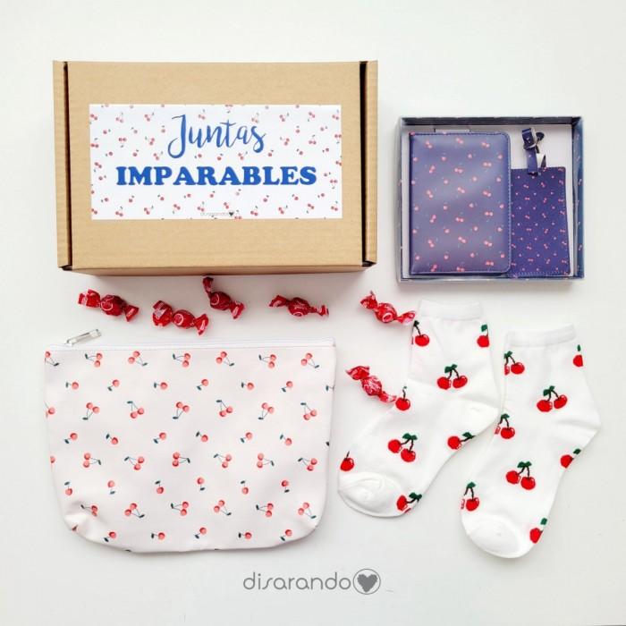 "Kit Beauty&Sweet ""Juntas Imparables"""