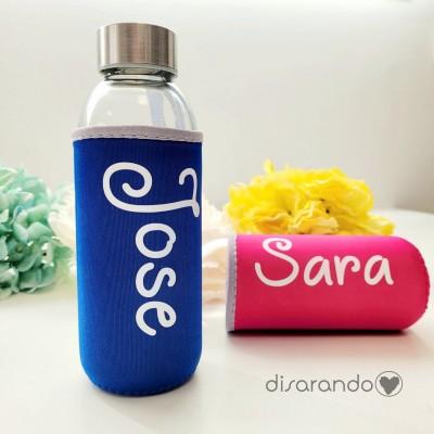 Botella Colours Personalizada