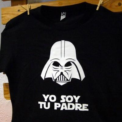 Kit Darth Vader Padre