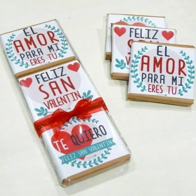 Chocolate amor
