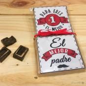Pack Chocolate papá
