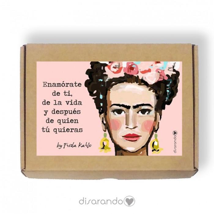 Caja Frida HAZ TU PROPIO KIT
