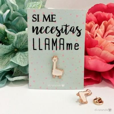 Pin Original Llama