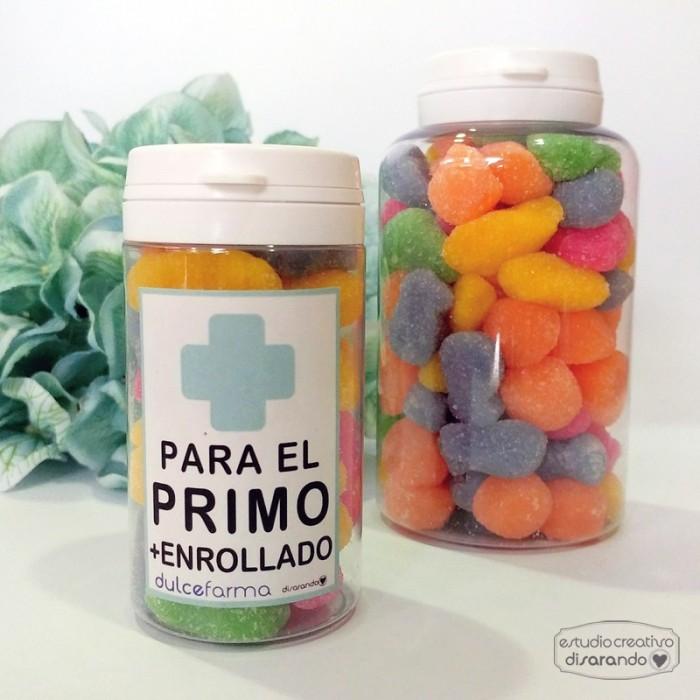 Dulcefarma Primo