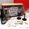 Kit Que nunca nos falte el vino