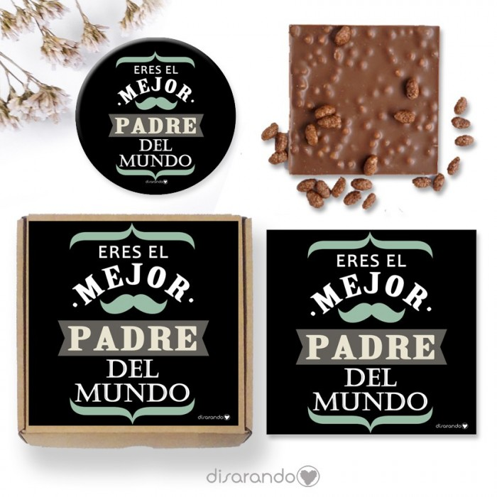Mini Kit Padres