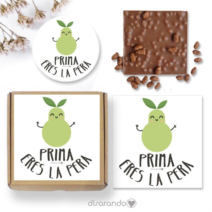 Mini Kit Prima