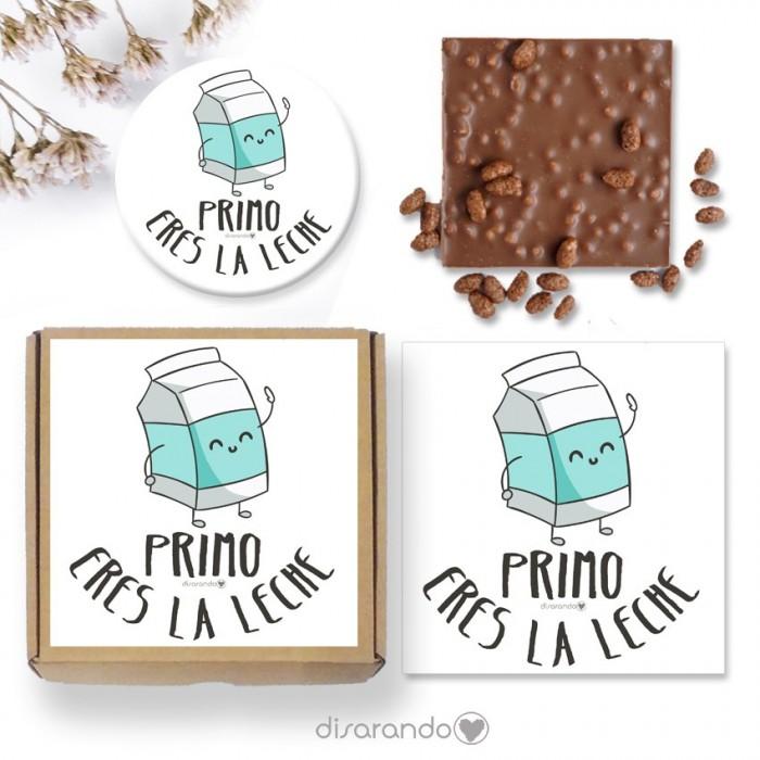 Mini Kit Primo
