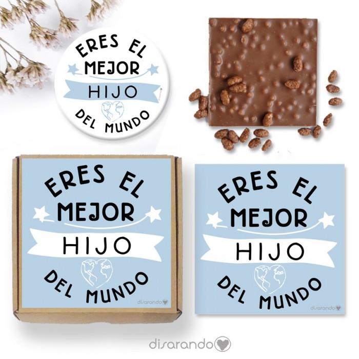 Mini Kit Hijo
