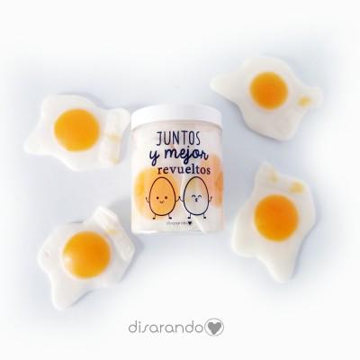 """Chuches """"Juntos y Mejor Revueltos"""""""