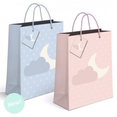Bolsa regalo Little Moon