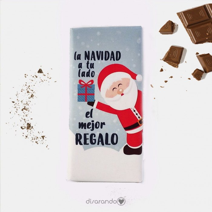 Tableta Navidad