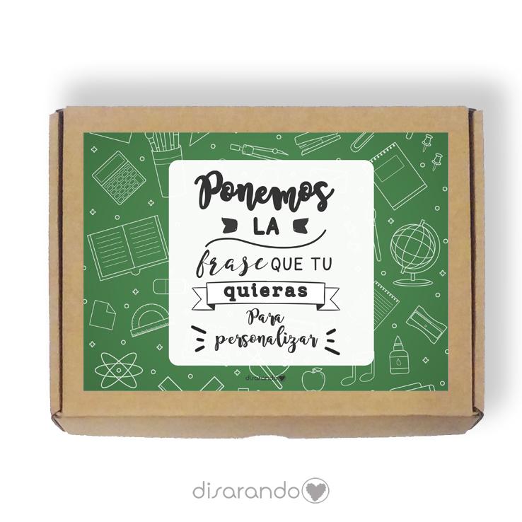 Diseños Caja