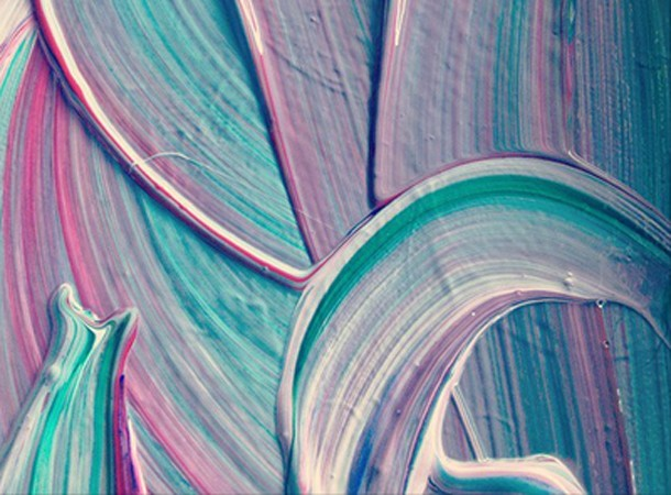 Colores Mezclados